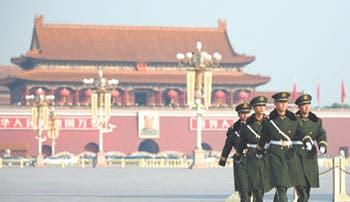 Consagrado Xi Jinping como líder de China