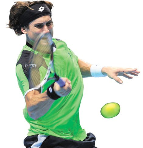 Ferrer-Stepanek, duelo clave
