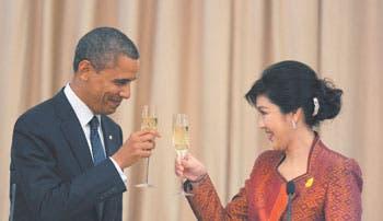 Obama afianzará tratos con Asia