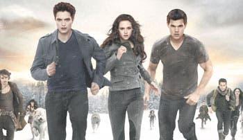 Twilight llega a su fin con acción y almíbar