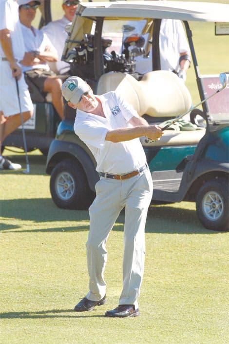 Calidad de golf en Pinilla