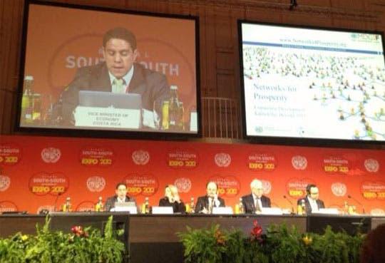 Exponen avances de Región Brunca en informe de Naciones Unidas