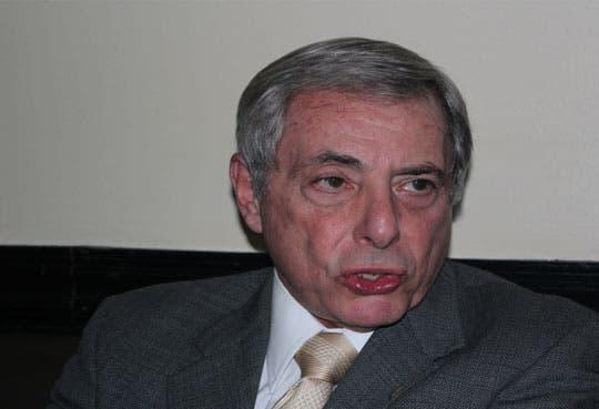 Fishman renuncia a jefatura del PUSC