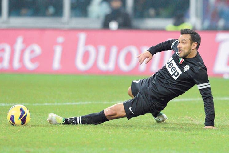 Juventus juega con su futuro