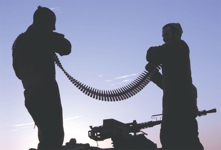 Miedo en Israel por cohetes