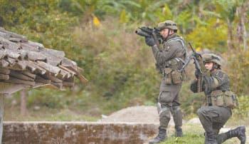 Esperanza y escepticismo por alto el fuego de FARC