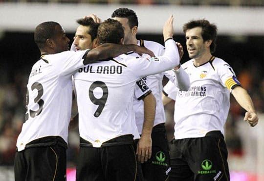 Empresario tico busca comprar el Valencia CF