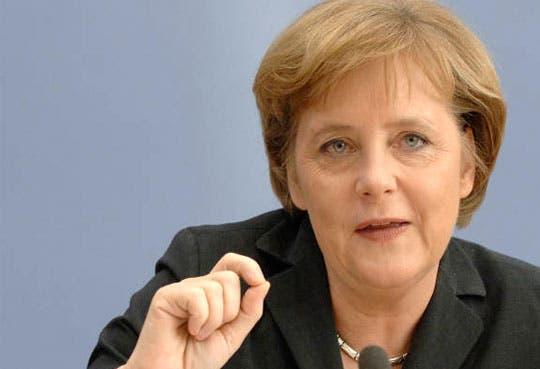 Alemania presenta plan de renovación eléctrica