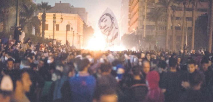 A revisión polémico decreto de Mursi