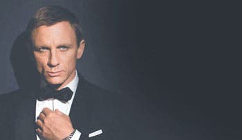 "Brioni, de ""La dolce vita"" a James Bond"