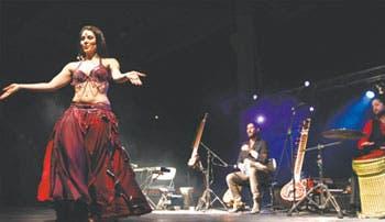 Teatro Nacional se moverá con danzas y música fusión