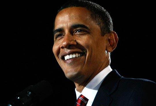 Obama impulsa la Bolsa de Sao Paulo