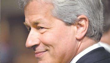 Promueven a responsable de JPMorgan para el Tesoro