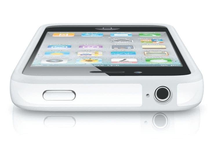 iPhone y sus males en Tiquicia