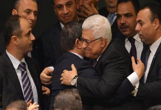 Palestina, nuevo Estado observador de la ONU