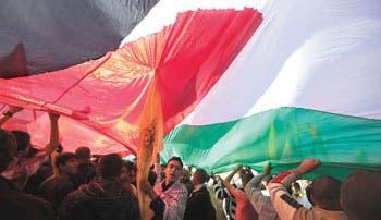Reconocen a Palestina como estado en ONU