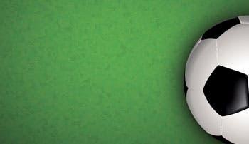 Un balón, tres aspirantes