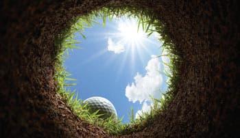 Golf ya tiene Federación