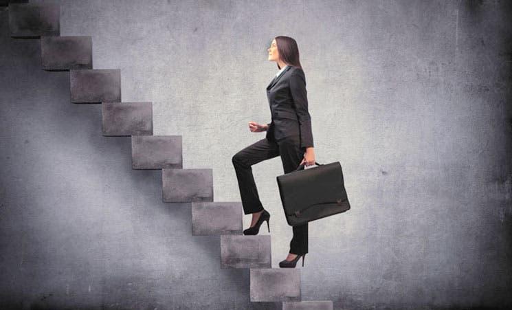 El reto de las mujeres de convertirse en líderes