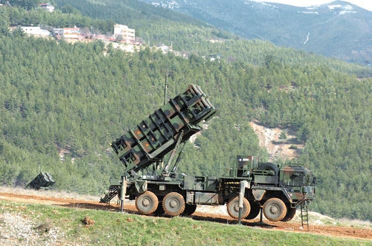 Siria amenaza a Israel tras ataque