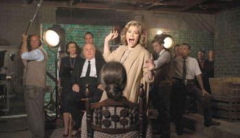 """Hitchcock"", cine clásico sigue inspirando"