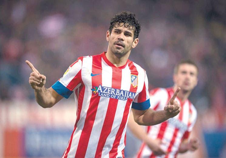 Atlético toma ventaja
