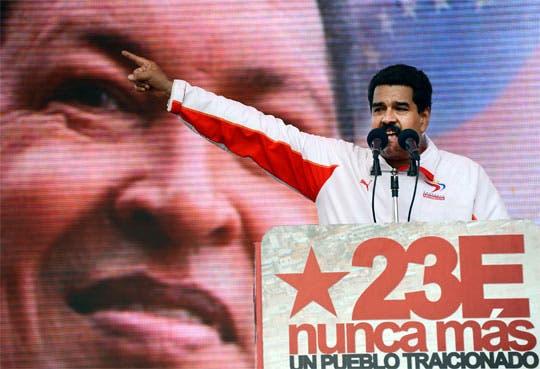 Telegobierno añora a Chávez