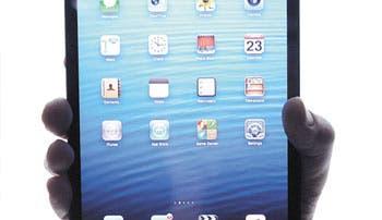 Samsung duplica cuota y Apple es el líder