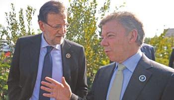Coordinan liberación de policías con las FARC