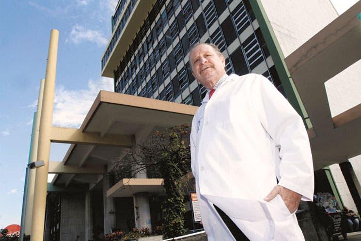 No somos millonarios: Médicos de la Caja