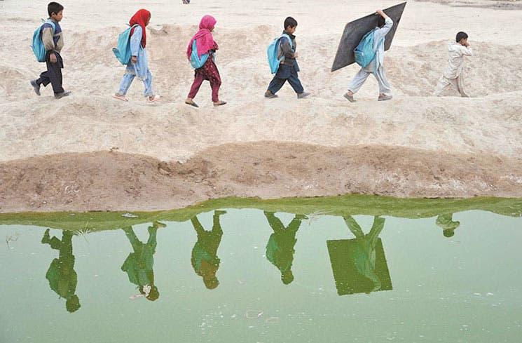 """Acuerdo """"sin precedentes"""" para paz en Afganistán"""