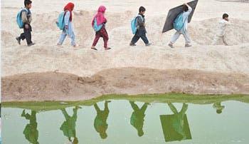 Acuerdo sin precedentes para paz en Afganistán