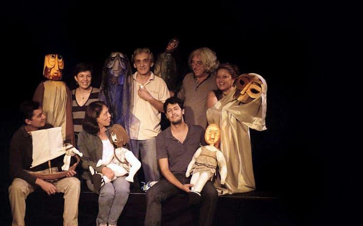 """Teatro Nacional vivirá una """"Odisea"""""""