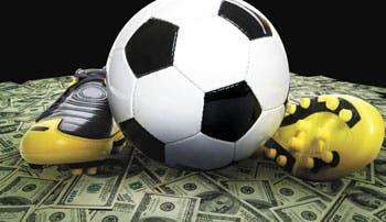 Destapan red de corrupción en el fútbol
