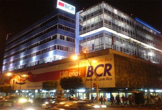 Crecen utilidades del BCR
