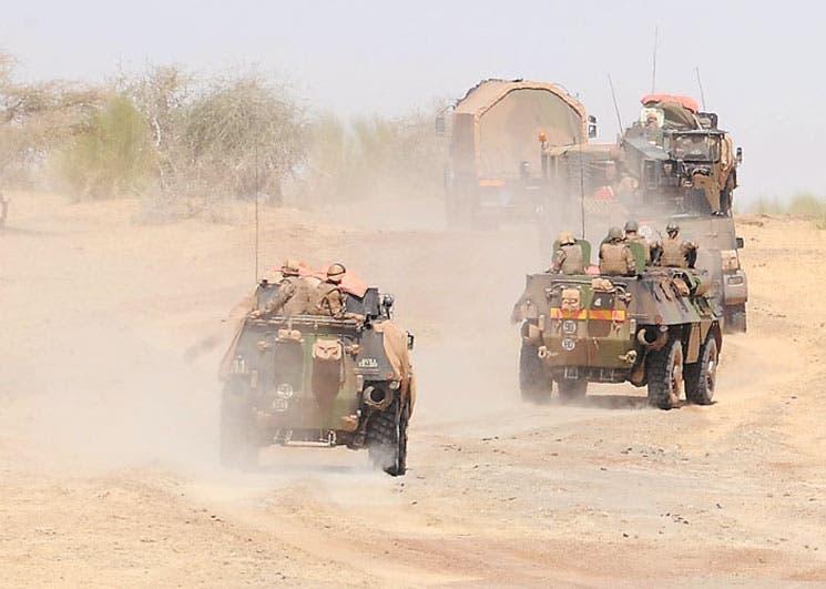 Liberación de Mali está cerca