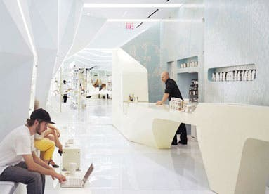 """""""Concept stores"""": Ir de compras es una experiencia"""