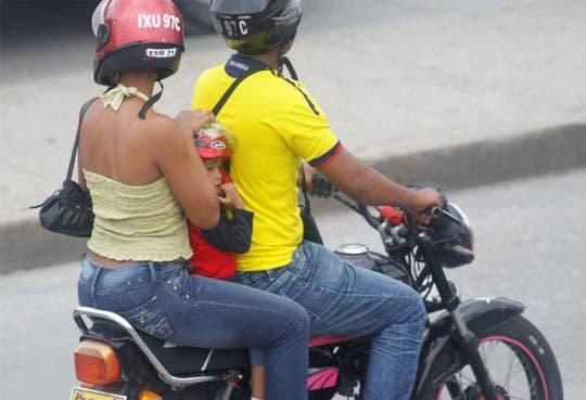 Bicis y motos en la mira al iniciar clases