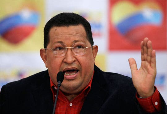 Chávez habría comprado a dos diputados