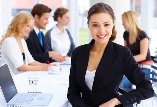 Habrán más mujeres en puestos ejecutivos
