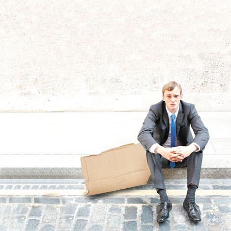 Desempleados siguen creciendo