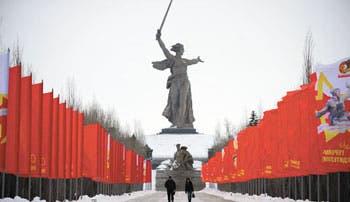 Rusia busca mejorar imagen