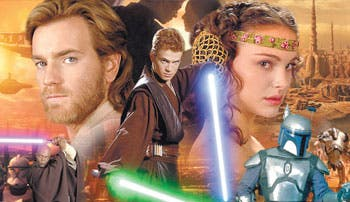 """Star Wars"" se expandirá"