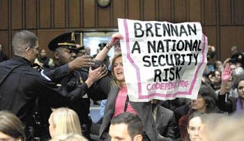Devela EE.UU. secreto sobre drones