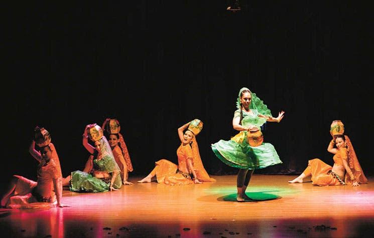 Déjese encantar por la cultura árabe