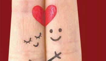 No compre amor en San Valentín