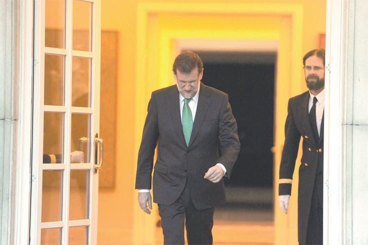 España debate contribución privada en política