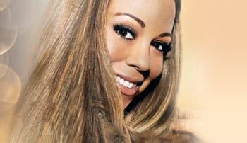 Uñas al estilo de Mariah Carey