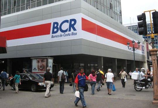 Cambios en el servicio web del BCR