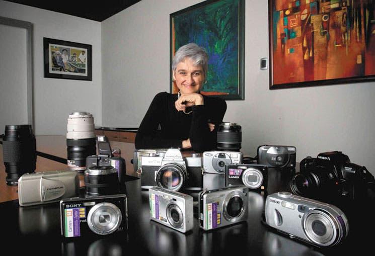 Fotografías que cambian vidas